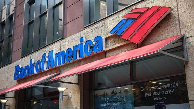 Zero Origination Fees on Mortgages Declares Bank Of America