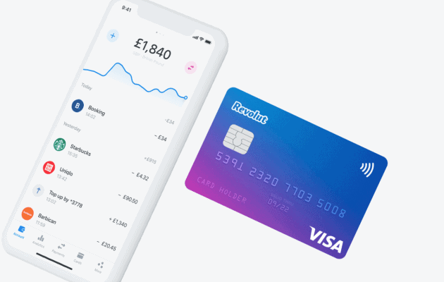 The Challenger Bank Revolut Is Looking for Expansion Despite Big Losses