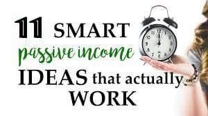 Best Passive Income Ideas...