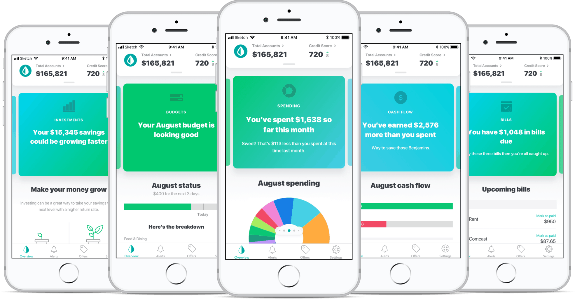 Best Budgeting Apps for...