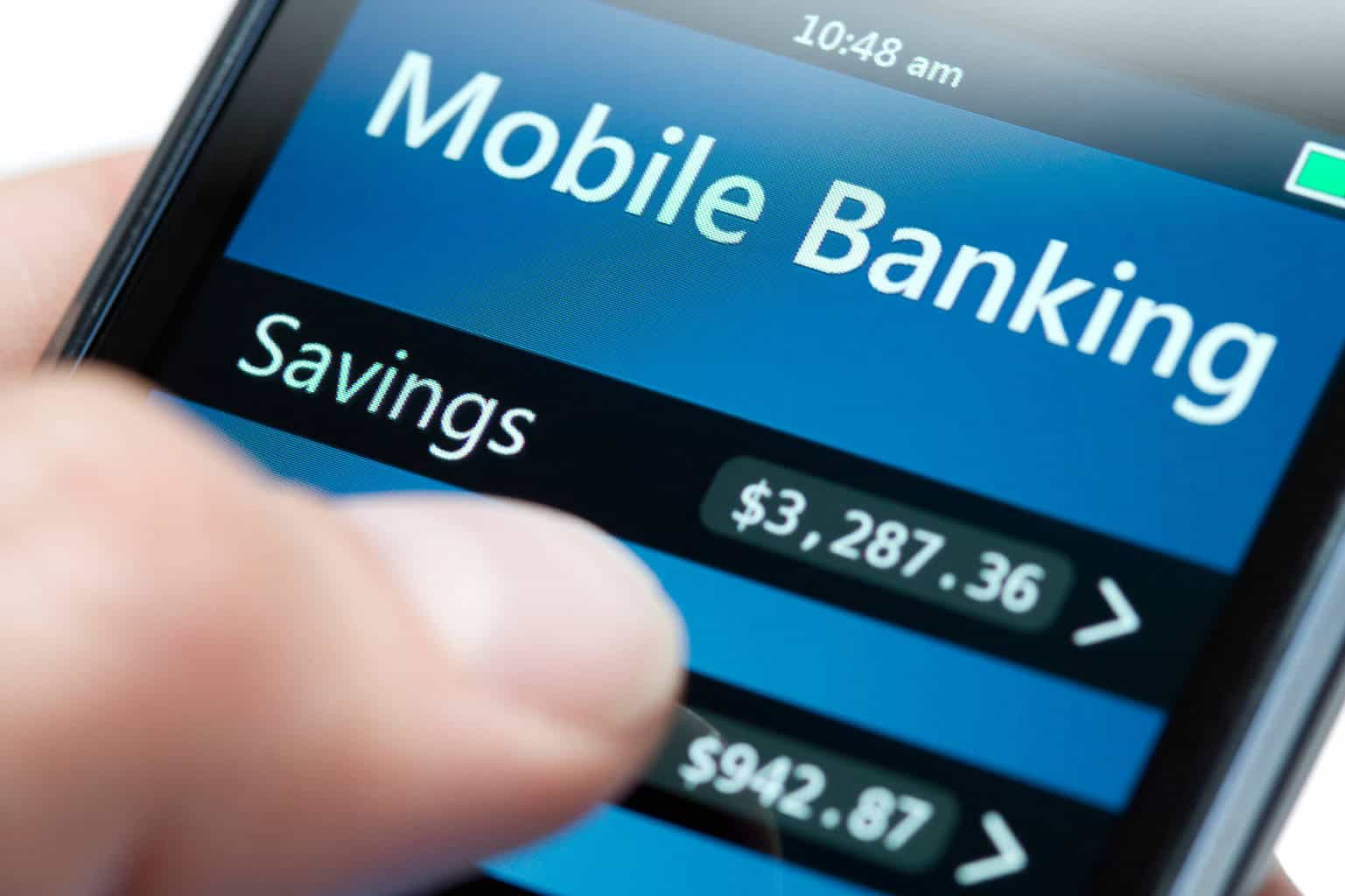 Best 5 Mobile Banking Apps Compared for 2019 – LearnBonds com