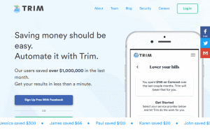 Trim Review – Digital...
