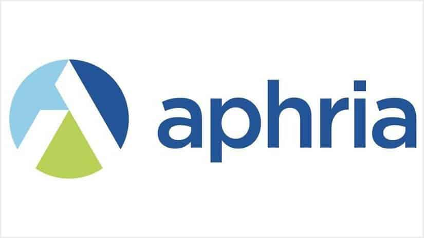 Aphria Inc.