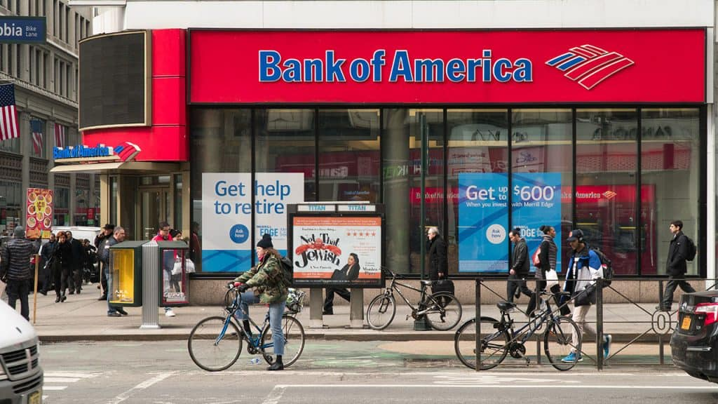 Bank of America Will No Longer Serve Detention Centers and Private Prisons