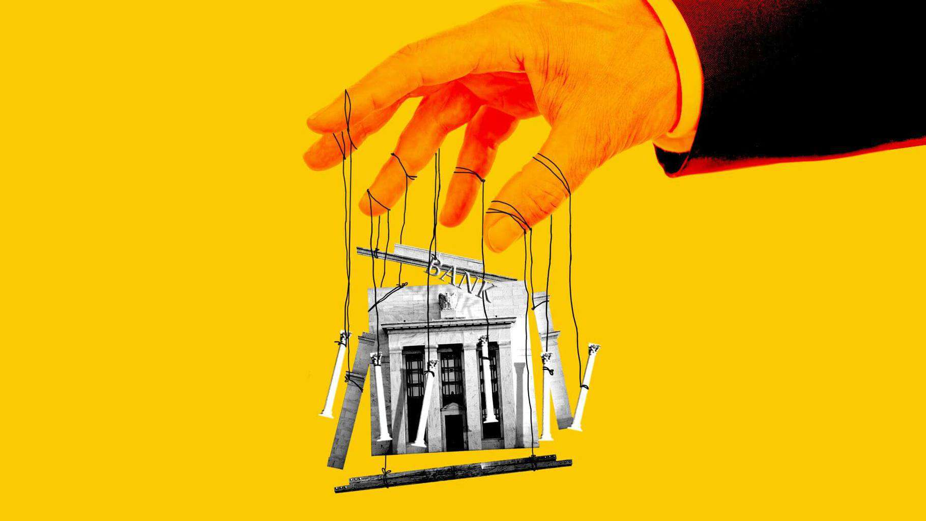Regulatory Burden on US Banks Not Easing Yet