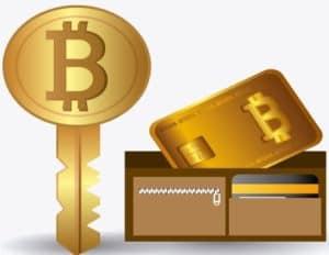 open bitcoin wallet