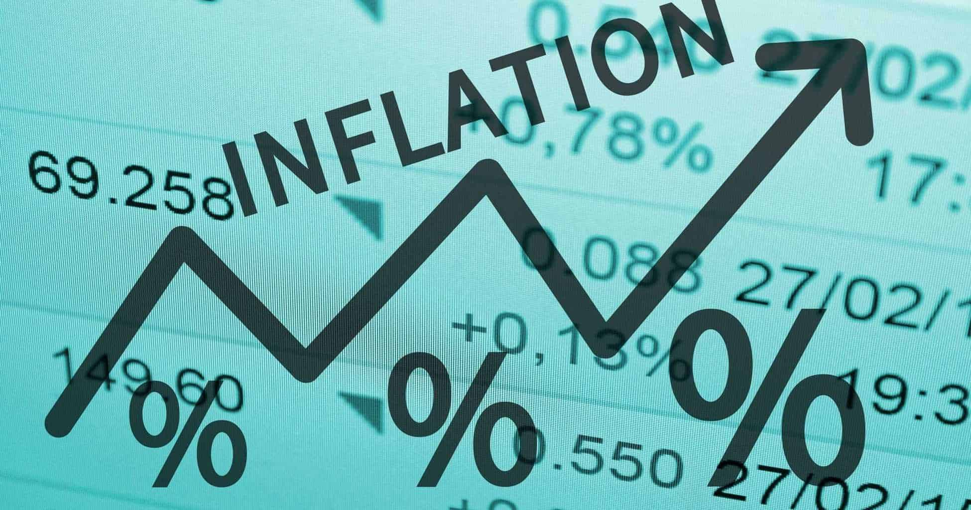 Inflation Bonds' Prices Surge with No Inflation in Sight