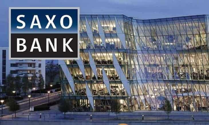 Saxo Bank Blames Volatility For Low FX Trading Volumes