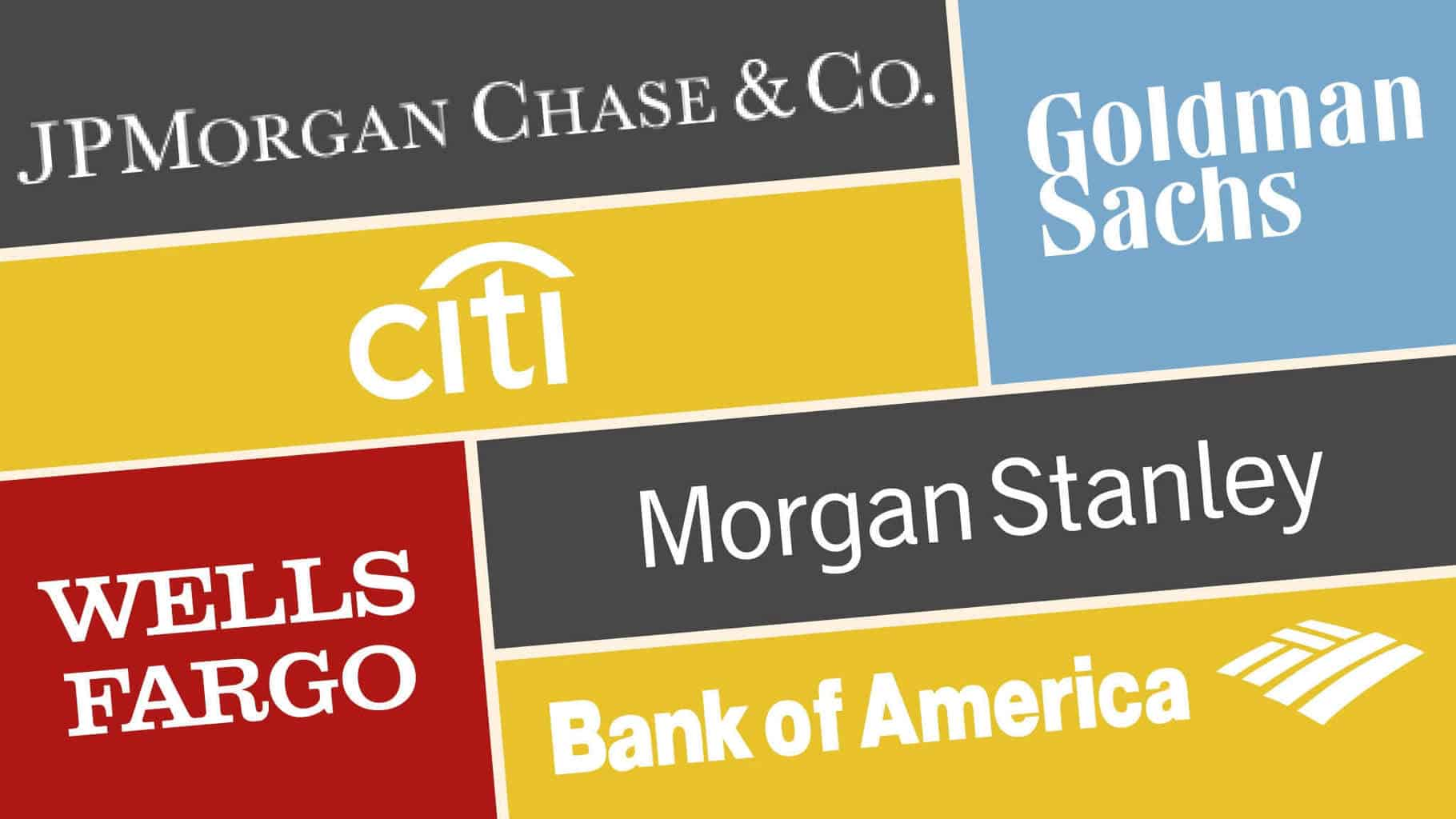 US Banks Way Ahead In Comparison to European Banks