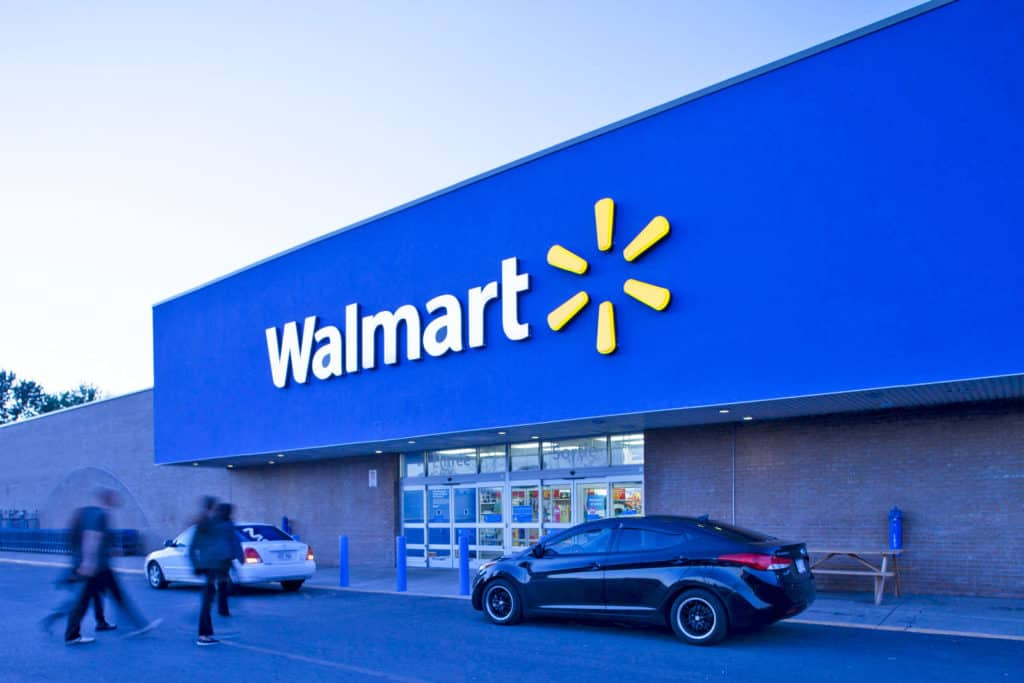 Walmart's Grocery Delivery Service Set to Debut in Three Cities, Tests Begin This Fall