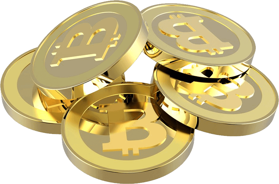 A heap of Bitcoin - How To Invest In Bitcoins | Learnbonds