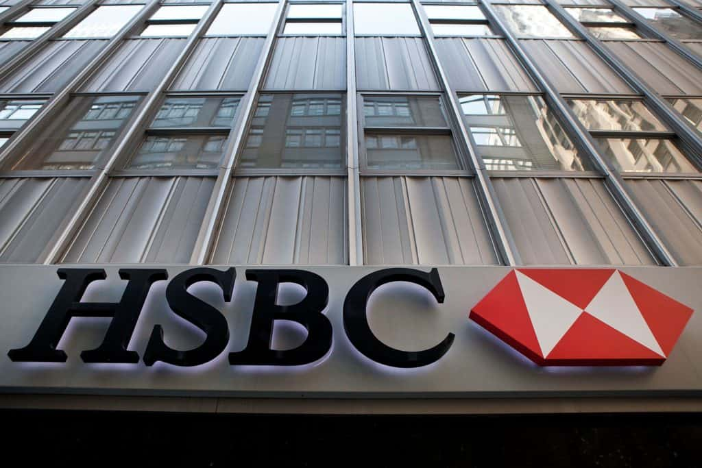 HSBC's new $880 Million Technology Fund Dedicated to Unicorns in Greater Bay Area