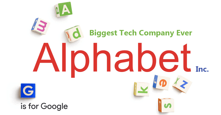 Alphabet, Three-letter Word for Boom, Boom, Boom – Stock Soars amid Buyback News