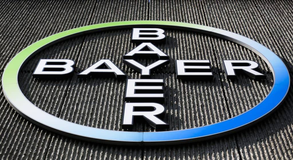 Bayer AG Welcomes Judge's Decision to reduce $2 Billion in Damages