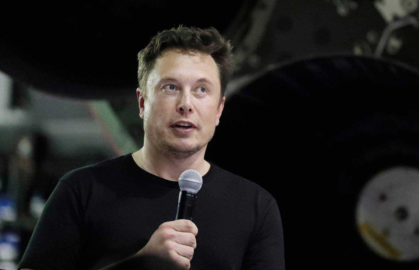 Tesla's Elon Musk Wants to Put Electrodes in People's Brains