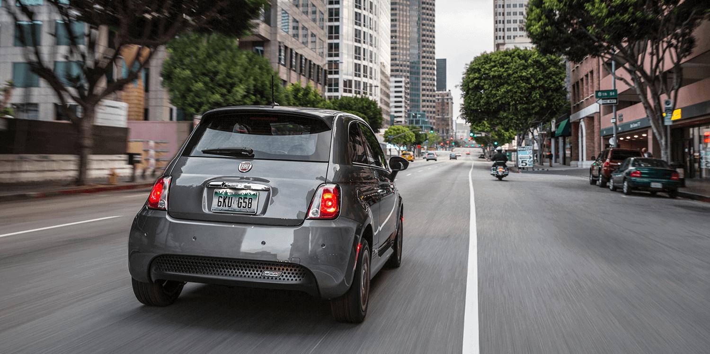 Fiat Chrysler Will Piggyback Tesla to Evade EU Emissions Fine