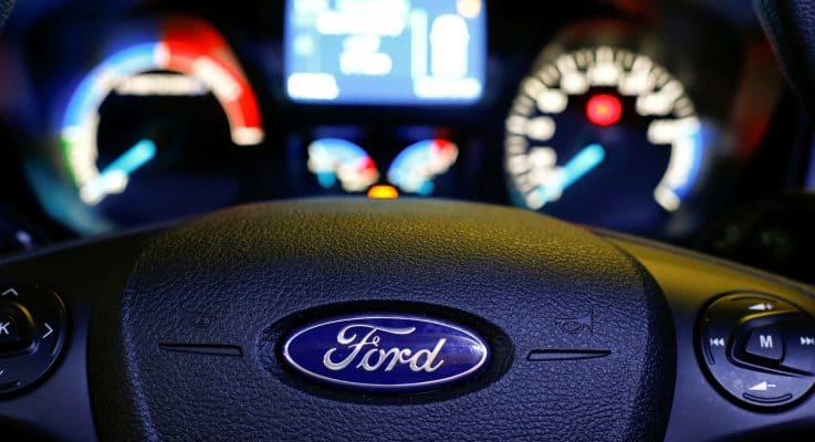 R3 Billion Ford Investment Pays Off With Creation Of 1,200 Jobs In South Africa