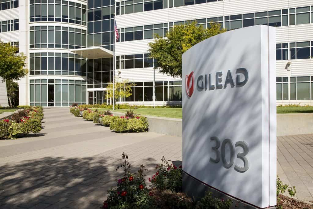Gilead Set to Acquire Higher Stake in Galapagos for $5.1 Billion