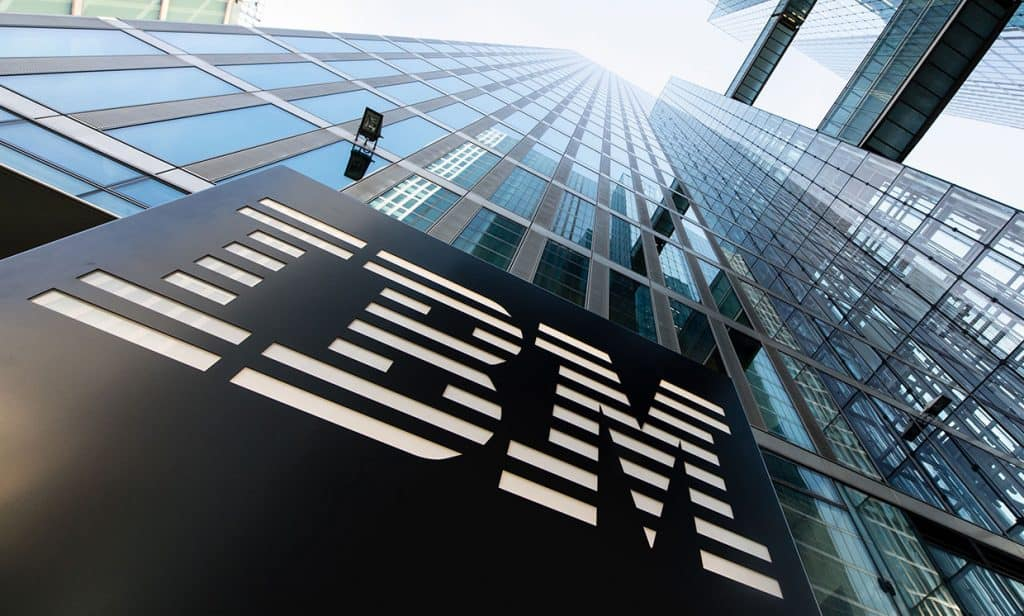 IBM Common Stock (NYSE:IBM)
