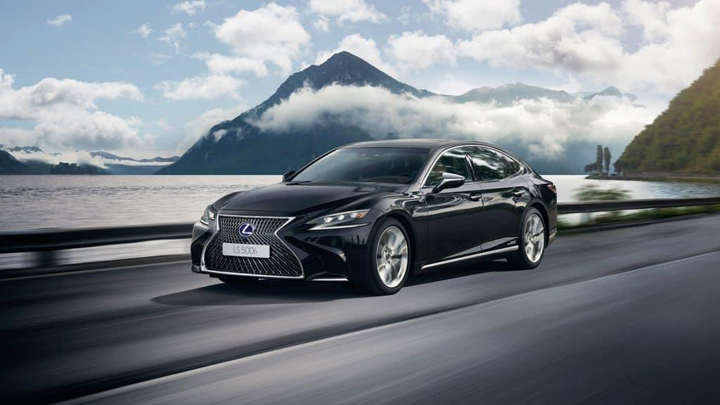 Lexus Enters into EV Space, Should Tesla Worry?