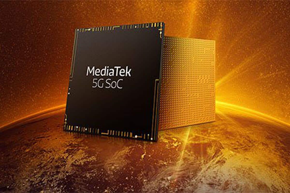 MediaTek June Revenue Recovers - Goes Beyond $643 Million