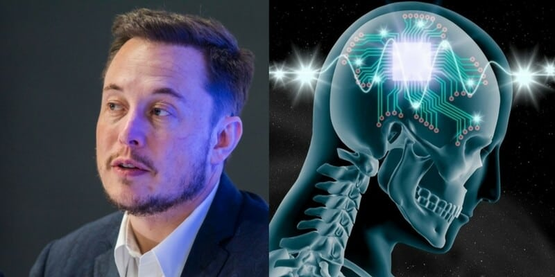 Elon Musk's Neuralink Will Introduce Science Fiction-esque Computer-Brain Interface