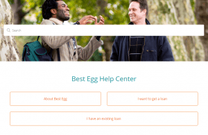 Best Egg Loans Review...