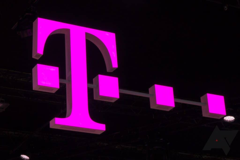 T-Mobile Says It Can't Be Sued for Selling User Data