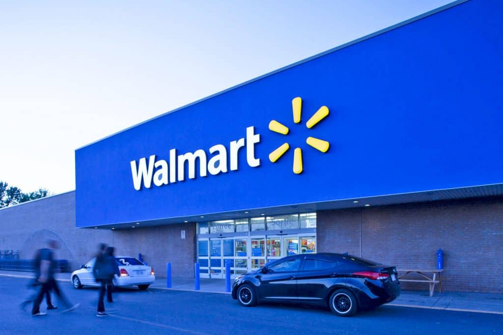 Internal Conflicts May Hurt Walmart It Fights It Off with Amazon