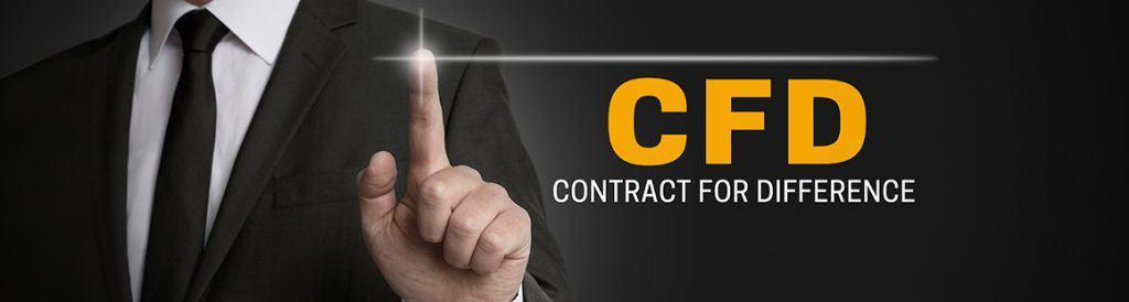 Hvad er CFD-handel? ...