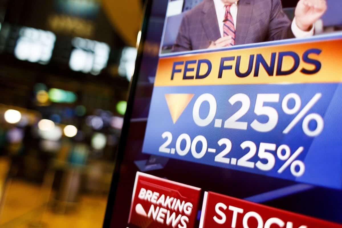 Stock Markets Take a...