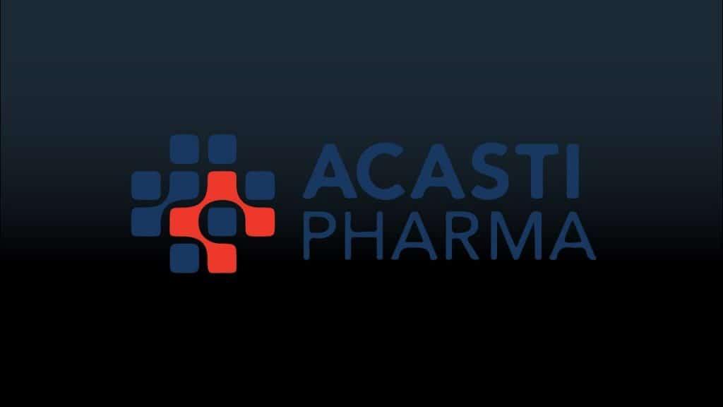 ACASTI Pharma (ACST)