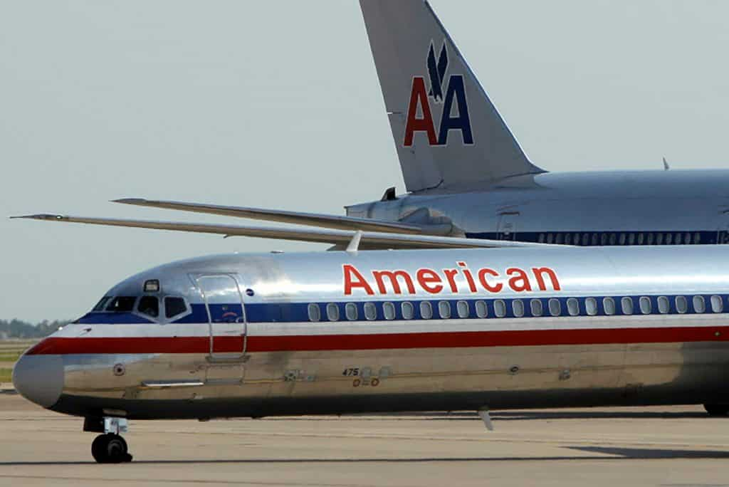 Judge Orders American Airlines Union Workers to Stop Work Disruption