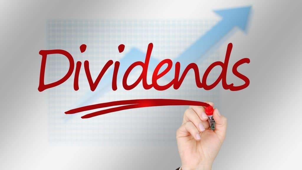 Top 5 Dividend Stocks to Buy In August
