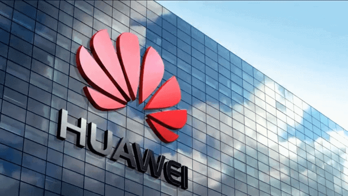 US Indicts Huawei Again...