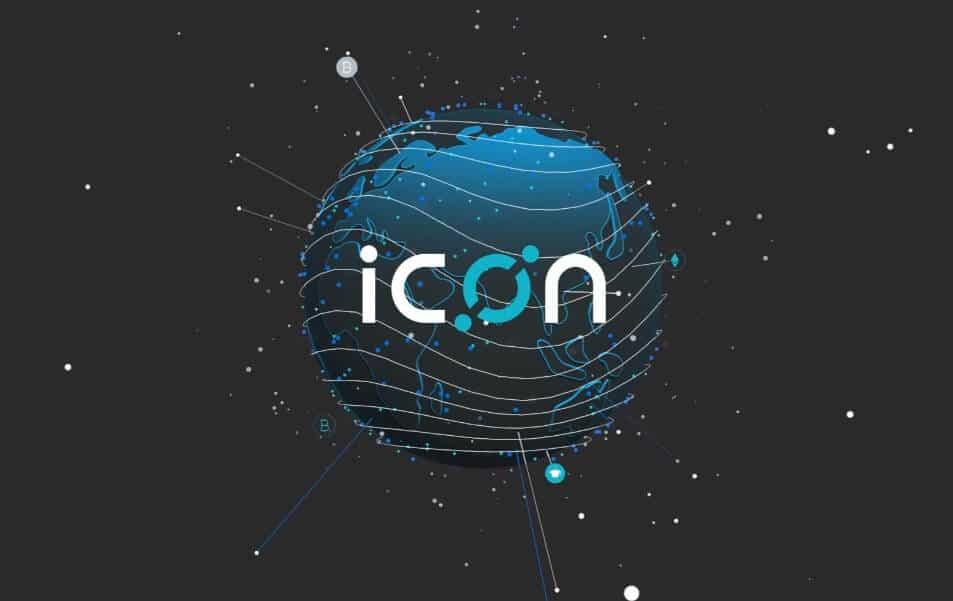 Icon ICX