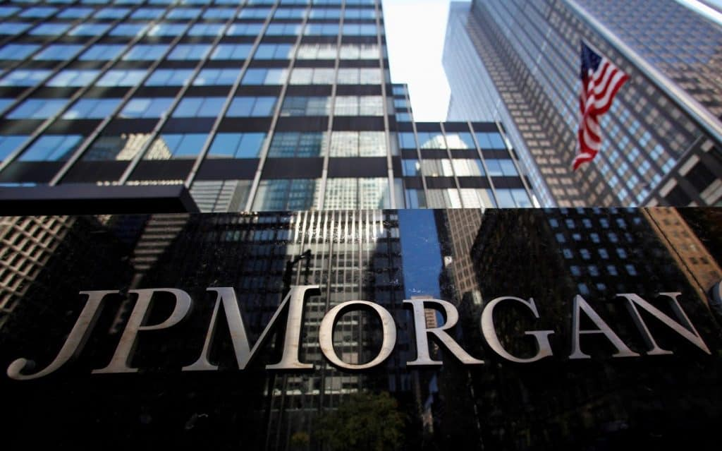 JP Morgan Reportedly Approached by WeWork, Could Lead the Firm's IPO