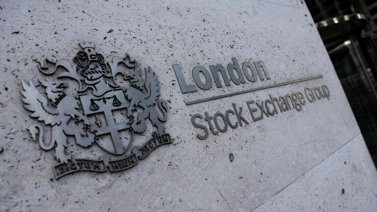 London Stock Exchange Suffers Its Longest Outage Since 2011
