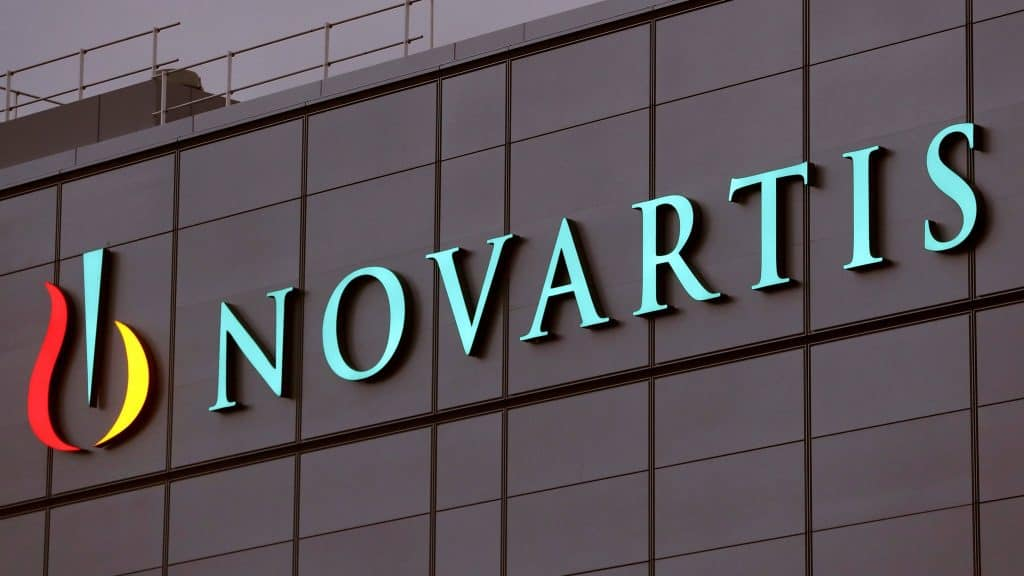 Novartis in Trouble Again, Executive Sold Shares Before Drug Data Manipulation Case Came Out