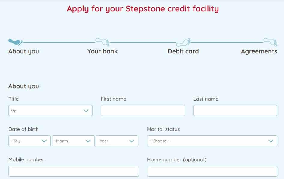 Stepstone Credit Review -...