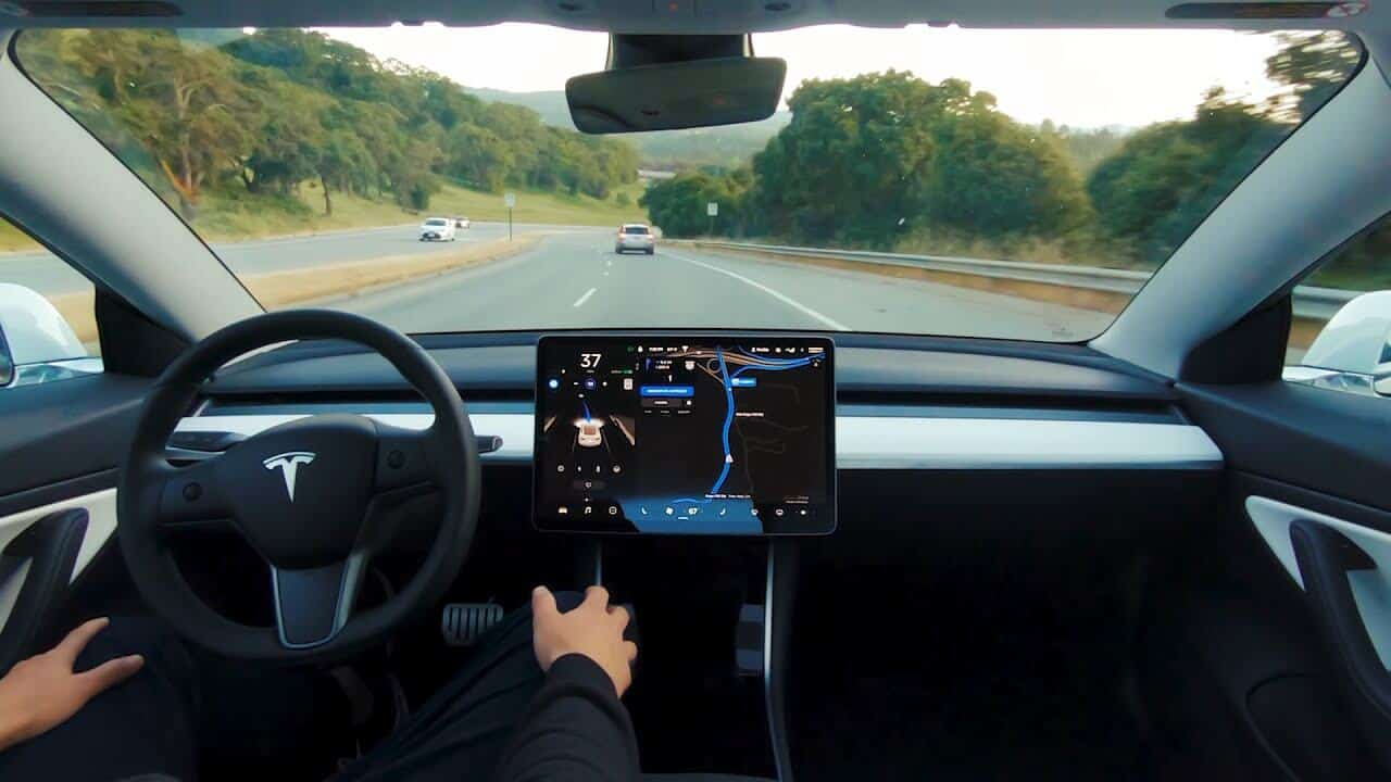Top 5 Stocks with Exposure to Self-Driving Cars