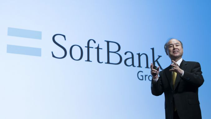 SoftBank To Issue Out $20 Billion Worth Of Loans To Employees For Investment In Its VC Fund