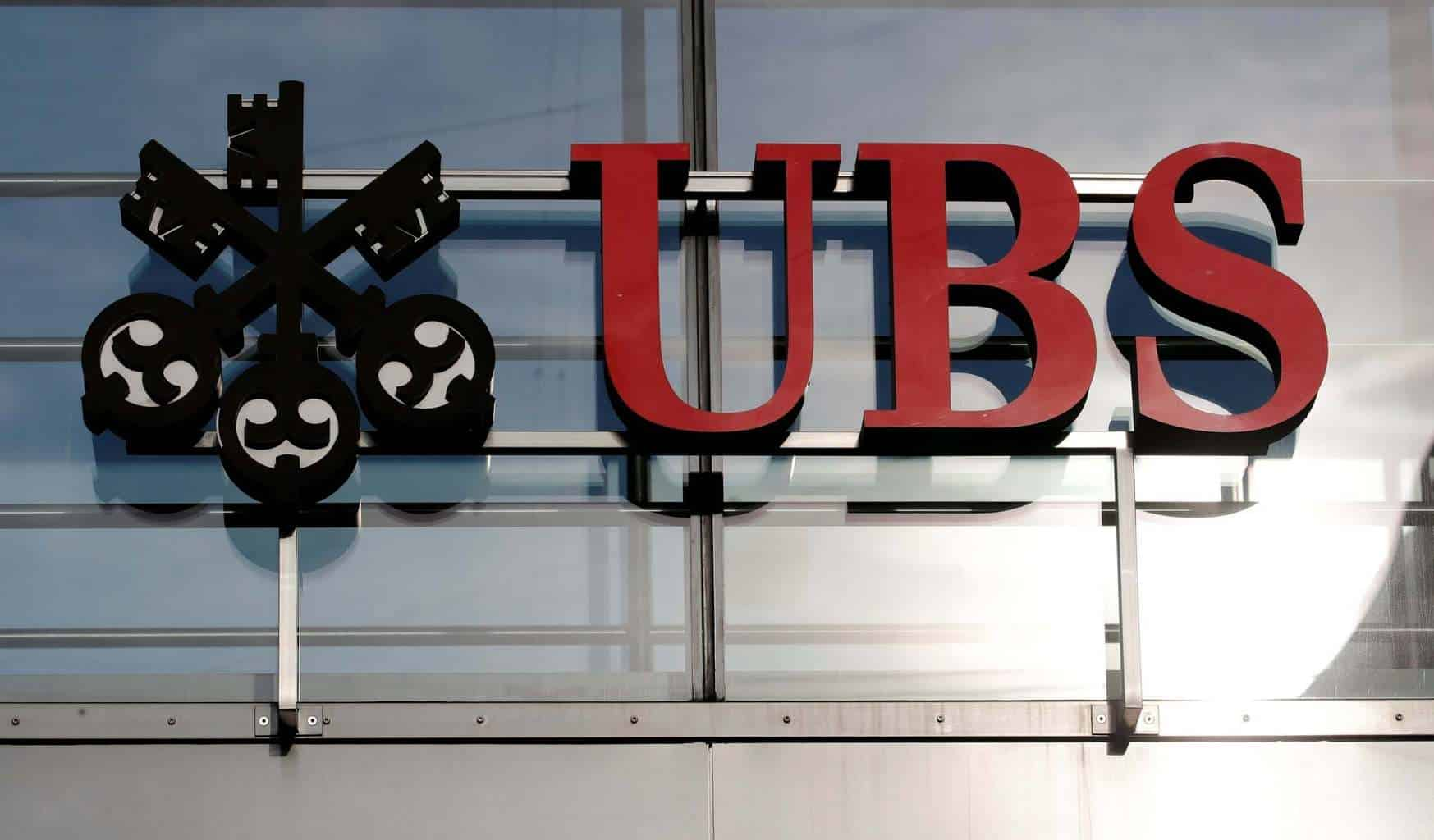 UBS Has a New Plan for Wealthy Clients, Will Charge for Euro Accounts Above 500,000