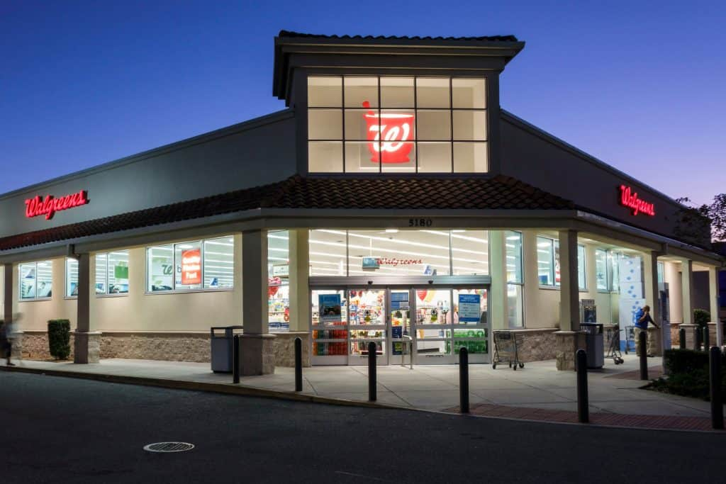 Walgreens to Take a Hit on Earnings after Closing 200 Stores in the US