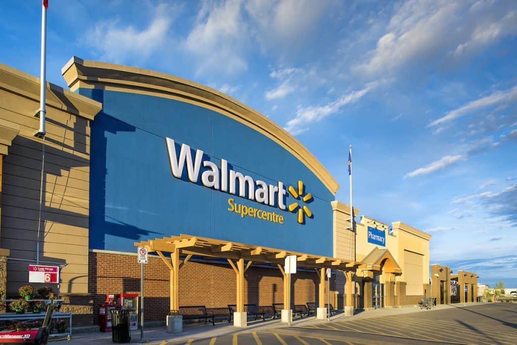 Forget Ecommerce, Walmart Is Venturing into Mental Health Services in Georgia