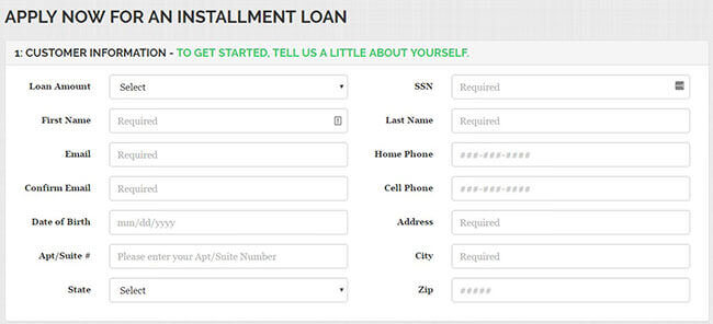 Blue Trust Loans Review...