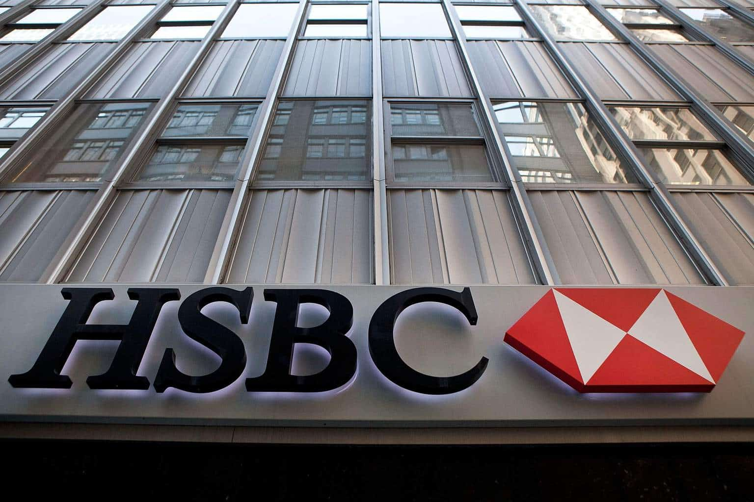 HSBC Sacks Chief Executive John Flint In order Focus on Growth