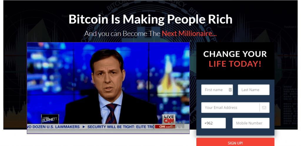 Bitcoin Machine Review :...