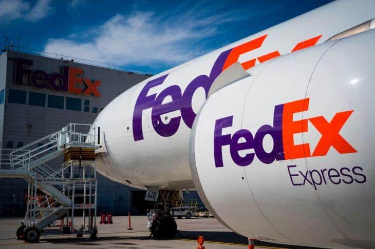 FedEx and UPS Reshape Their Strategies to Compete With Amazon
