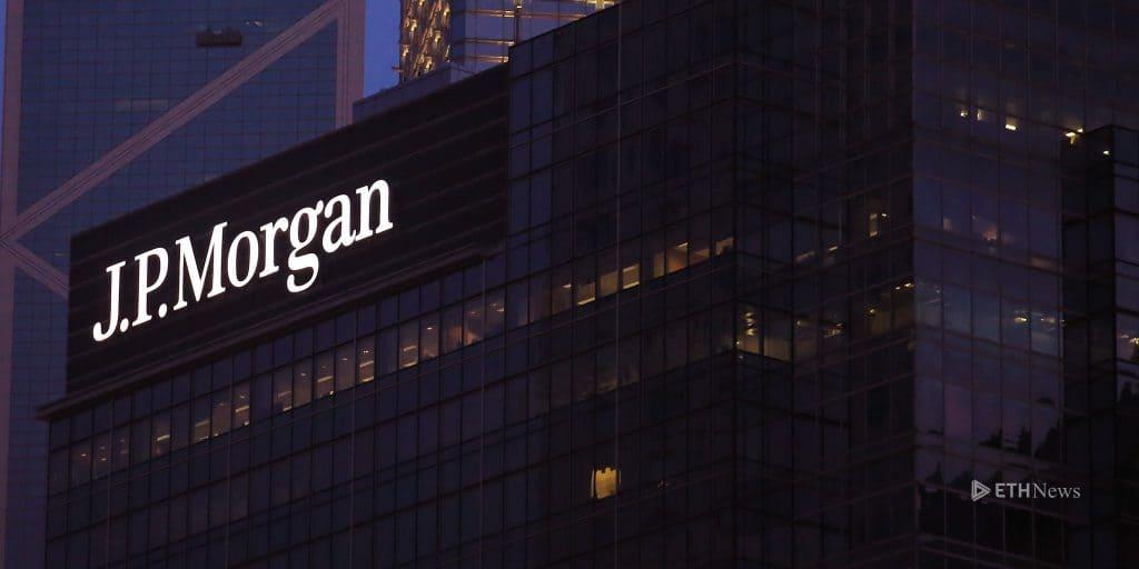 JP Morgan Close to...